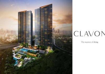 Clavon